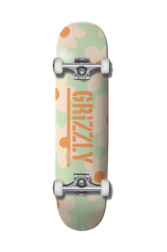 Grizzly Grizzly Complete 8.0 Power...