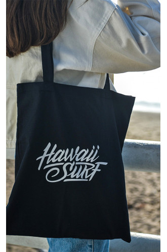 BAGAGERIE ACCESSOIRES Hawaiisurf Totebag