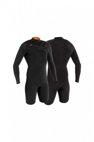 Combinaison Surf Homme Mdns Prime 2/2 Shorty Gbs...