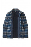 sweats-&-vestes-patagonia-m's-insulated-fjord-flannel-jkt-1
