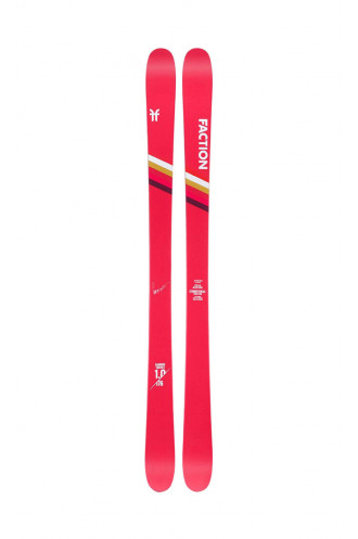 Skis nus Faction Candide 1.0 188