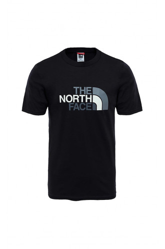 SOLDES North Face S/s Easy Tee Homme