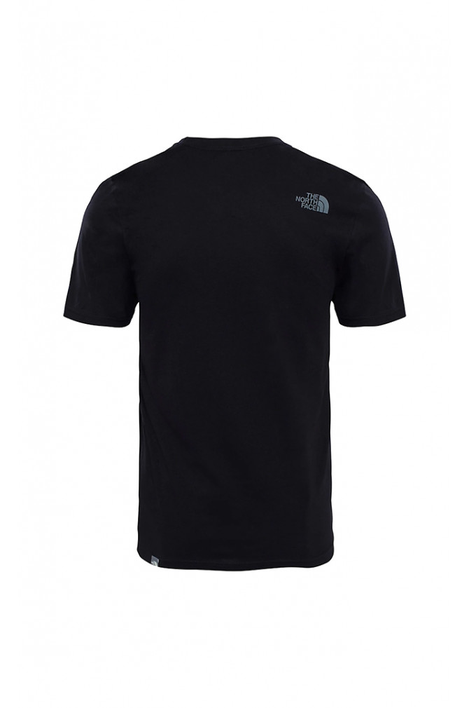 tshirts-&-chemises-north-face-s/s-easy-tee-homme-5