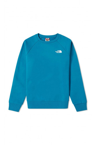 The North Face The North Face M Raglan Red...