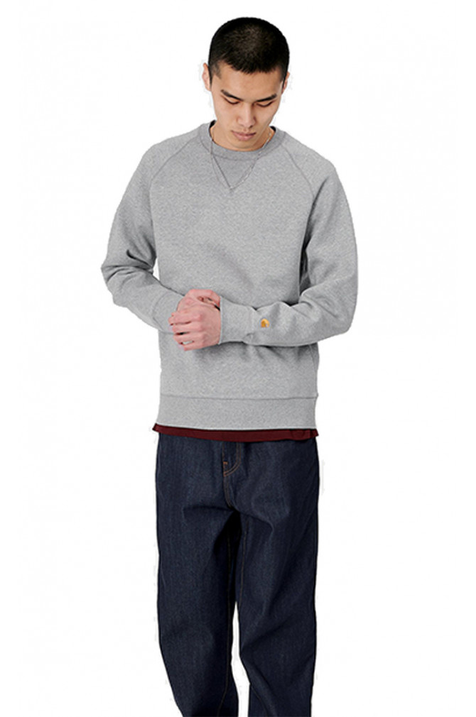 textile-carhartt-wip-chase-sweat-homme-4