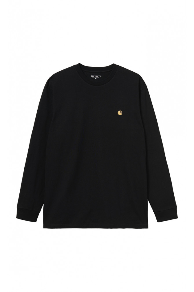 textile-carhartt-wip-l/s-chase-t-shirt-homme-5