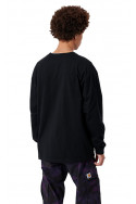 textile-carhartt-wip-l/s-chase-t-shirt-homme-2