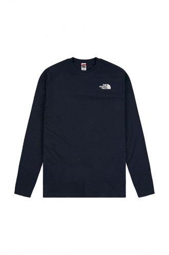 SOLDES The North Face Box Tee...
