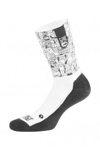 Chaussettes Picture Barmys Subli Socks