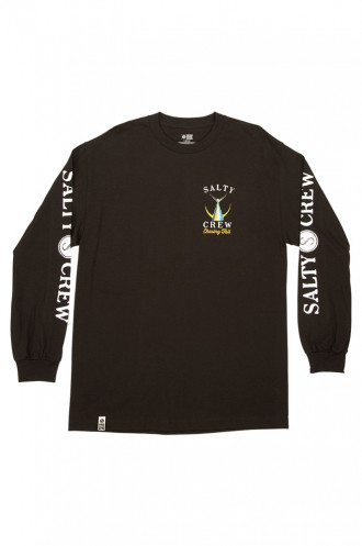 T-shirts Salty Crew Tailed L/s