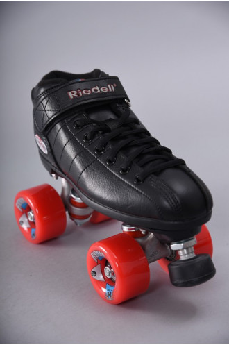 Pack Roller Derby Pack Quad Riedell R3 Outdoor