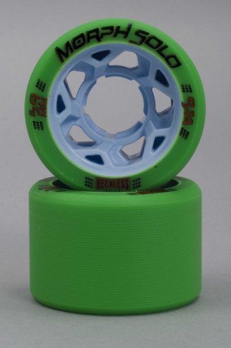 Roller Derby Reckless Morph Solo 59mm-97a