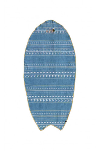 Bagagerie & Accessoires All In Beach Board Towel