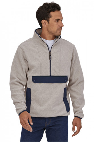 Polaires Patagonia M's Synch Anorak...