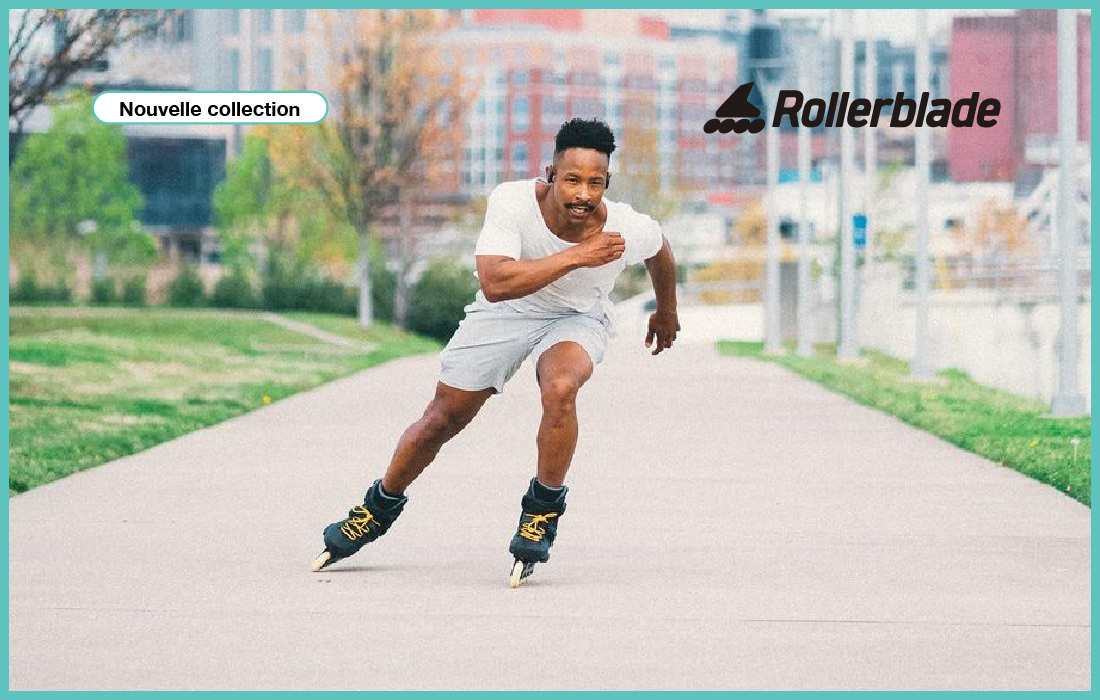 S28 Nouvelle Co Rollerblade