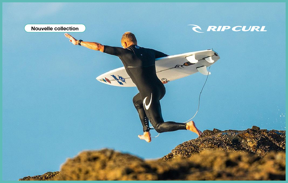 S41 Rip Curl