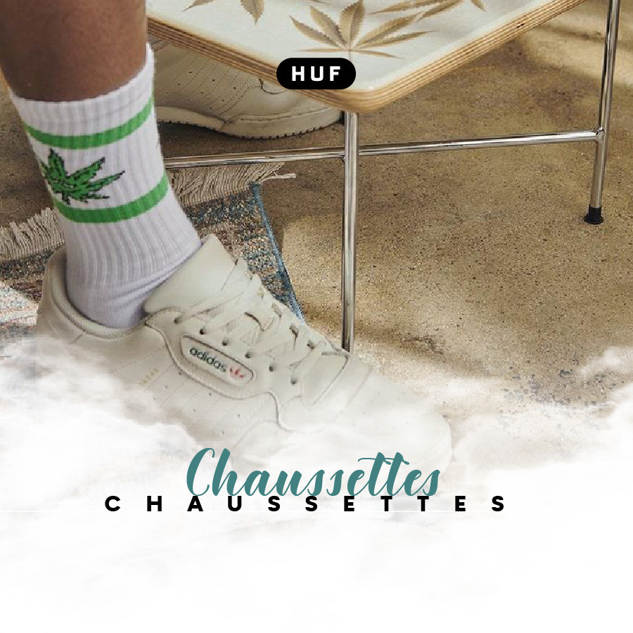 Huf Chaussettes