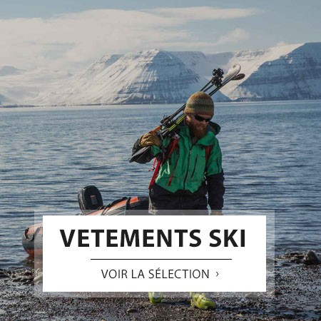 PATAGONIA VETEMENTS SKI SNOWBOARD