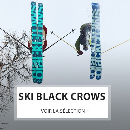 BLACK CROWS SKI