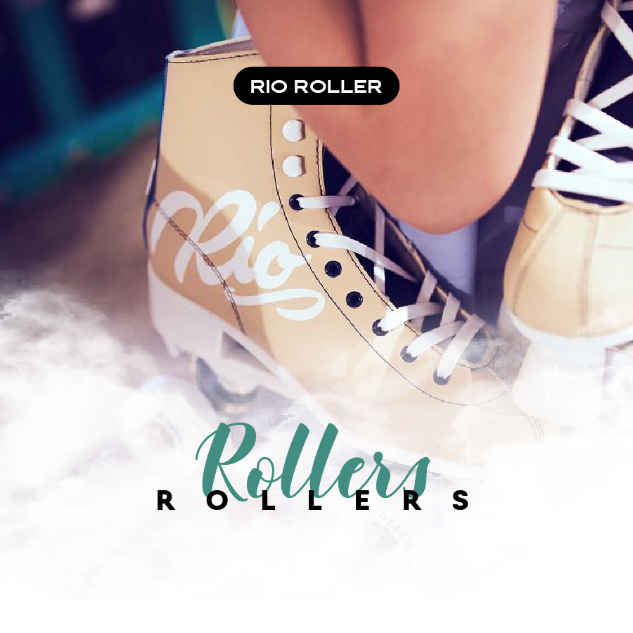 Rio roller patons