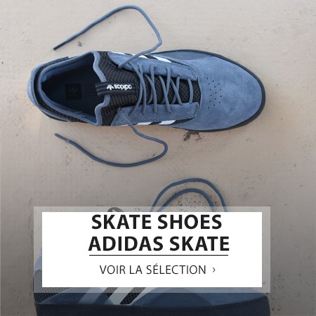SKATE SHOES ADIDAS SKATEBOARDING