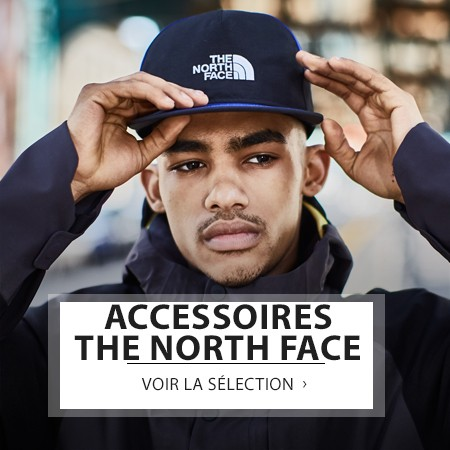 ACCESSOIRES MODE THE NORTH FACE