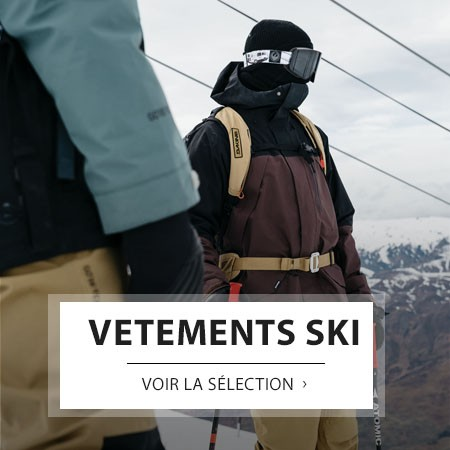 VETEMENTS SKI DAKINE