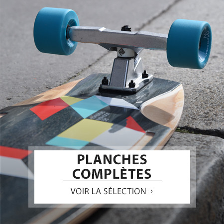 PLANCHES COMPLETES