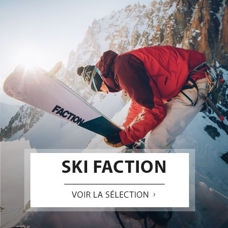 SKI FACTION