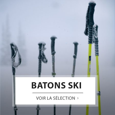 BATONS SKI FACTION