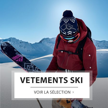 BLACK CROWS VETEMENTS SKI