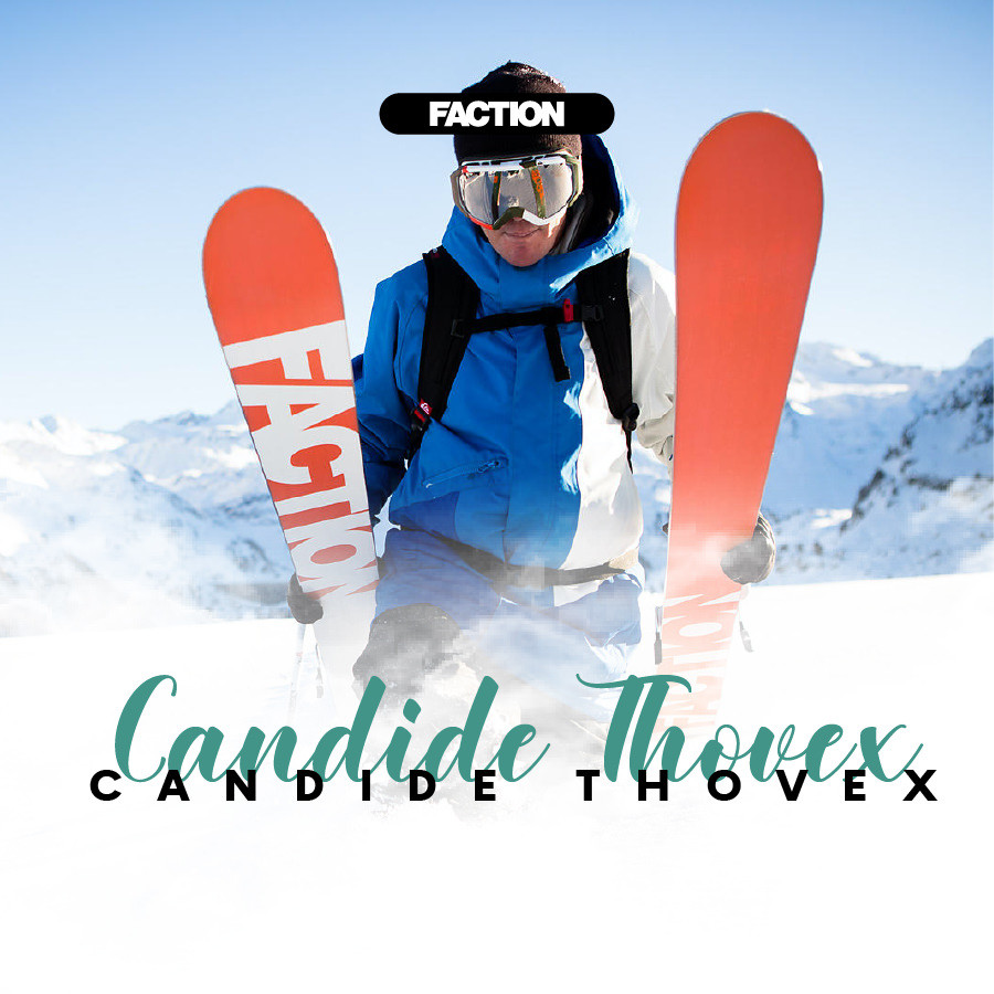 FACTION CANDIDE THOVEX
