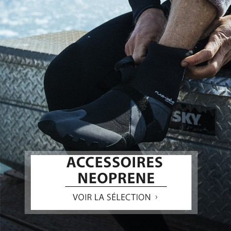 RIP CURL ACCESSOIRES NEOPRENE