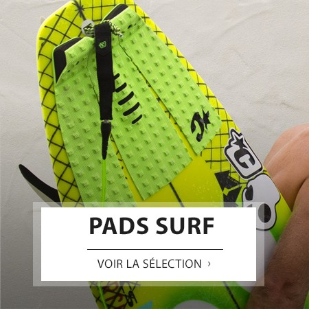 CREATURES OF LEISURE PADS SURF