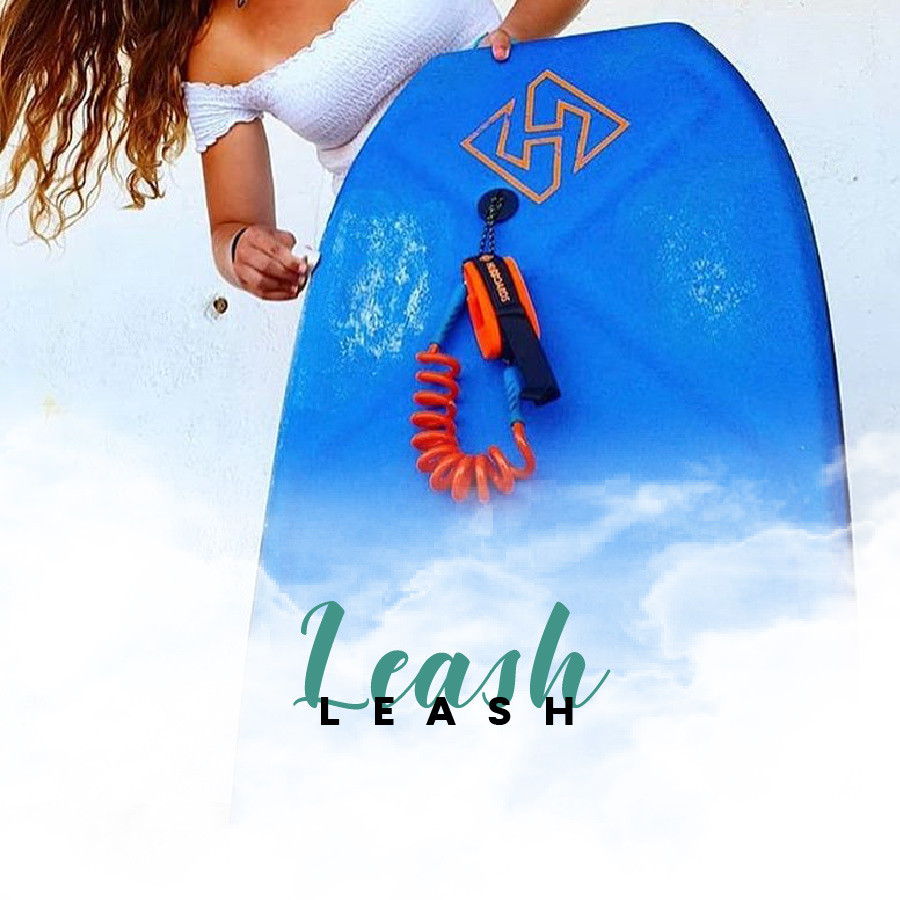 Leash de bodyboard